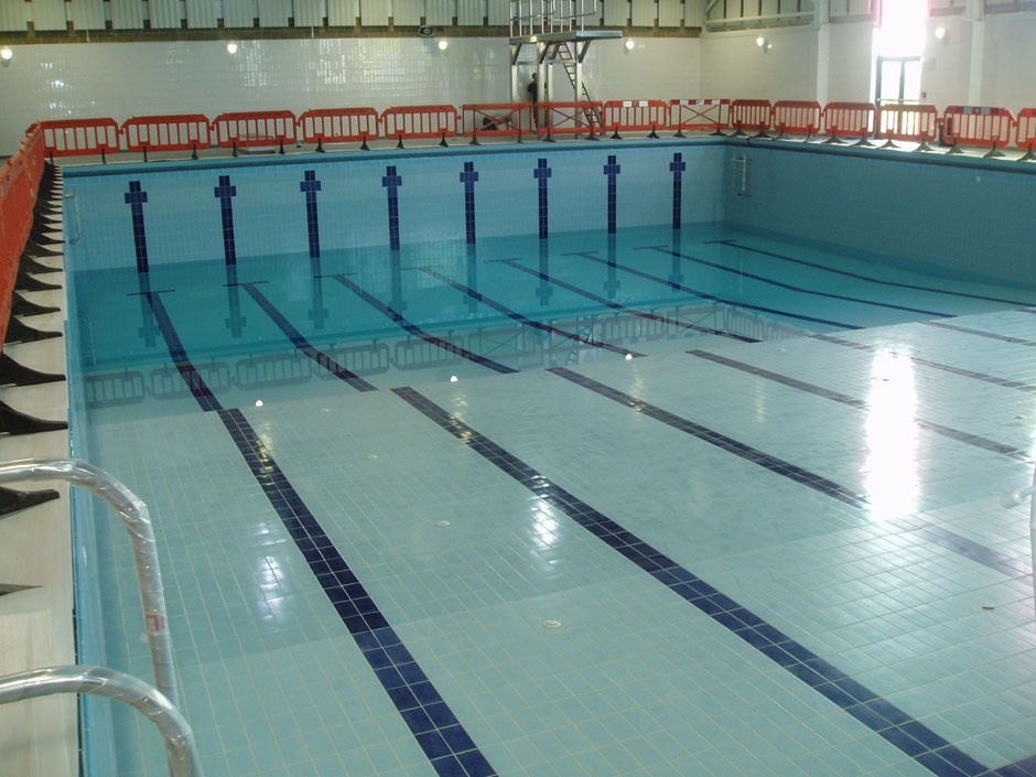 24 perfect swimming pools colchester