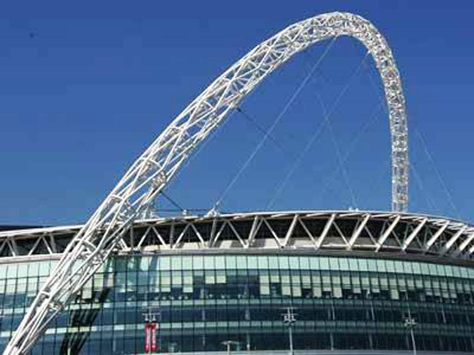 Fa Wembley Stadium 171 Elite Tiling Ltd