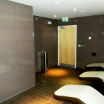 One Leisure, St. Neots - Pure Spa Relaxation Area
