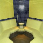 One Leisure, St. Neots - Pure Spa Sauna