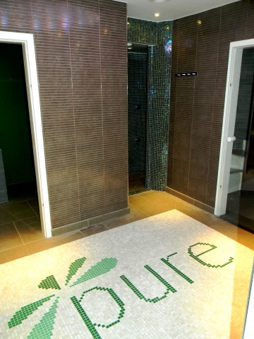 One Leisure, St. Neots - Pure Spa2
