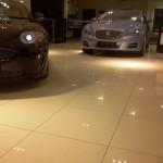 Stratstone Jaguar Showroom Mayfair 2