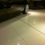 Stratstone Jaguar Showroom Mayfair 3