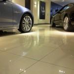 Stratstone Jaguar Showroom Mayfair 5