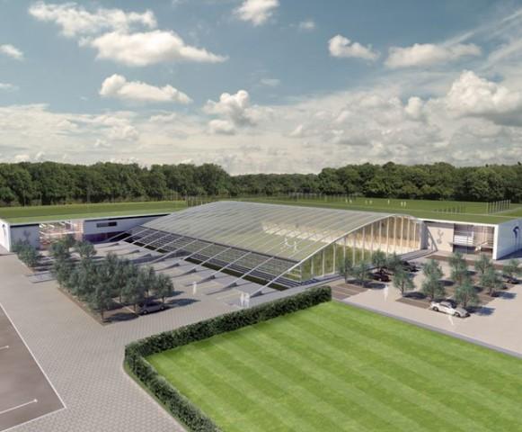 Elite Tiling Secure Prestigious New Tottenham Hotspur Fc
