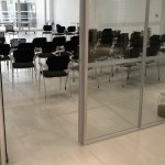 MBUK - Floor to meeting rooms