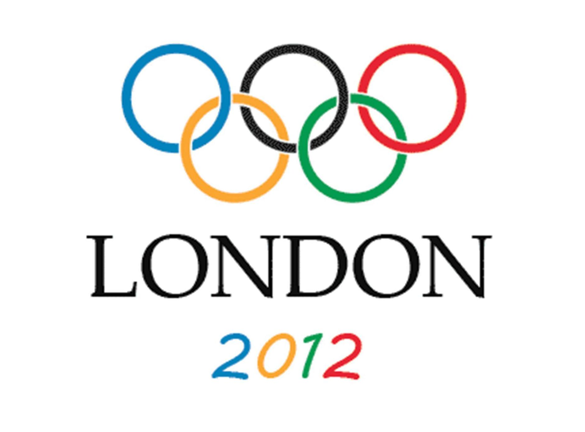 London 2012 Olympic Games Official Souvenir Programme