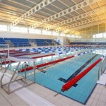 Newmarket Leisure Centre - Main Pool