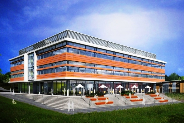 Centrum Building