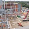 Romford Leisure Centre Takes Shape
